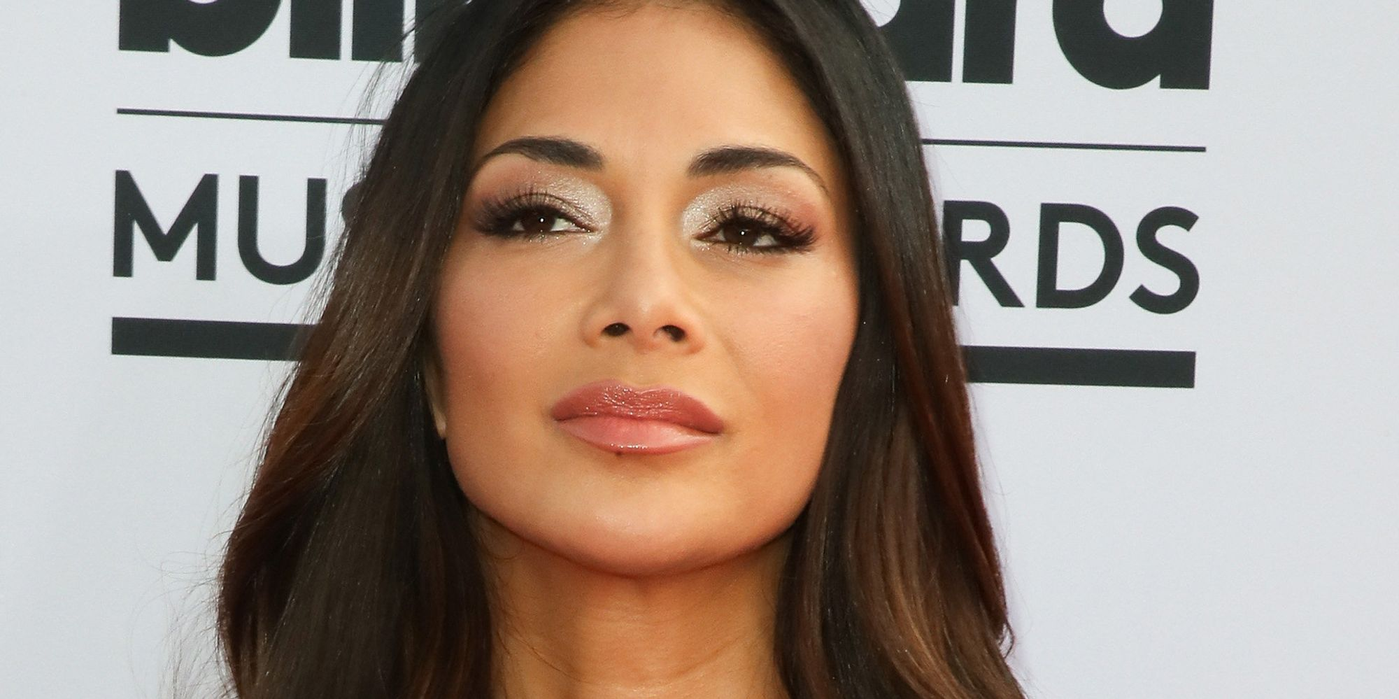 Nicole Scherzinger All But Confirms Her 'X Factor' Return