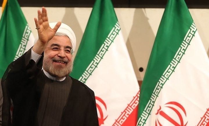 "Iranian President-Elect Is No ""Moderate"""