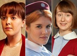 3 'Call The Midwife' Stars Will Leave Huge Gap, Quitting Hit Drama