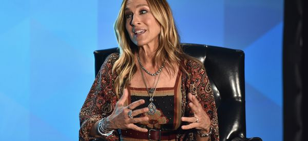 Sarah Jessica Parker Finally Says What We Were All Thinking About 'Sex And The City 2'