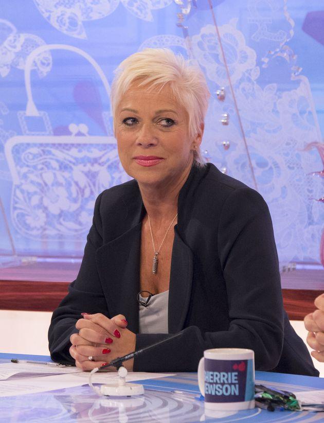 Denise Welch left 'Loose Women' in