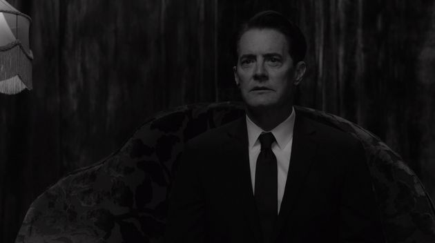 'Twin Peaks' Finally Resolves That Terrifying