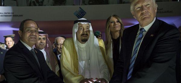 Wilbur Ross Cheers Lack Of Protests During Trump's Saudi Visit