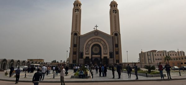 Could An Islamic Reformation Prevent Violent Radicalization In Egypt?