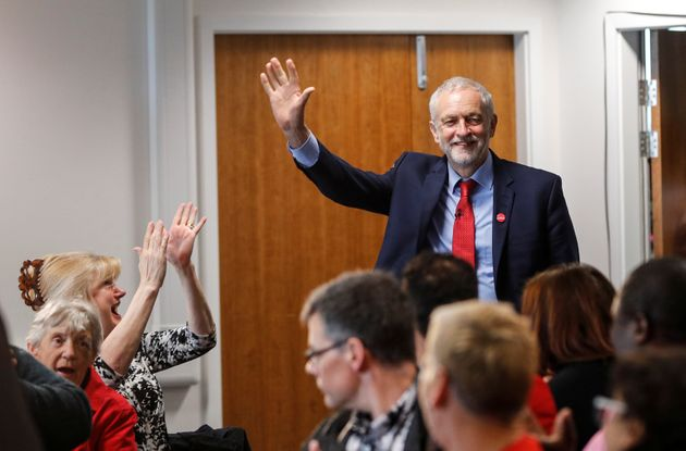 ICM's director, Martin Boon, said the poll 'reinforces the impression that Labour have won the...