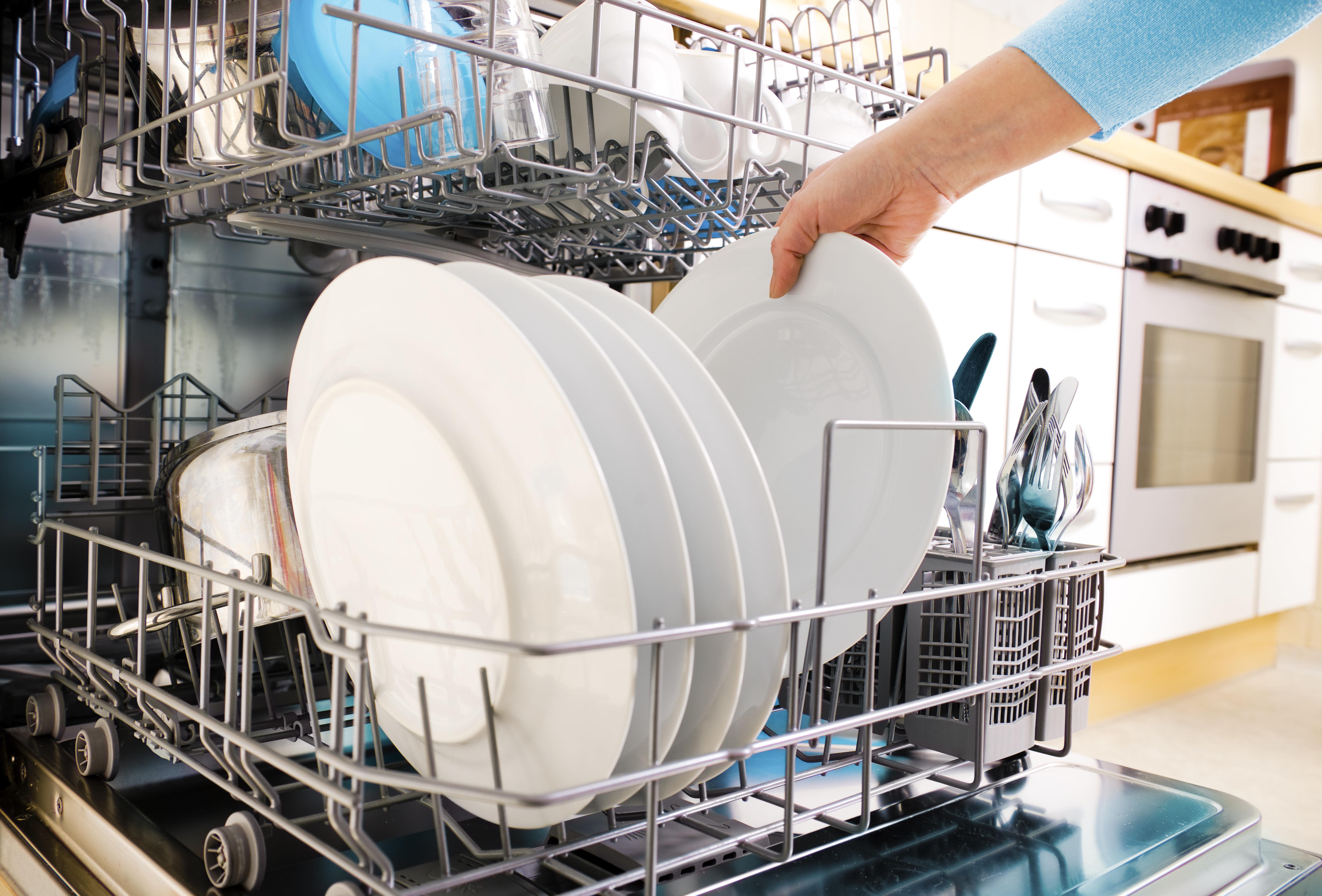 Аяга таваг угаагч