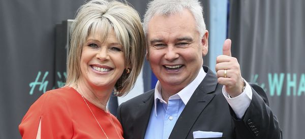 Ruth Langsford Explains Why She And Eamonn Holmes Can't Stop Talking About Their Sex Life