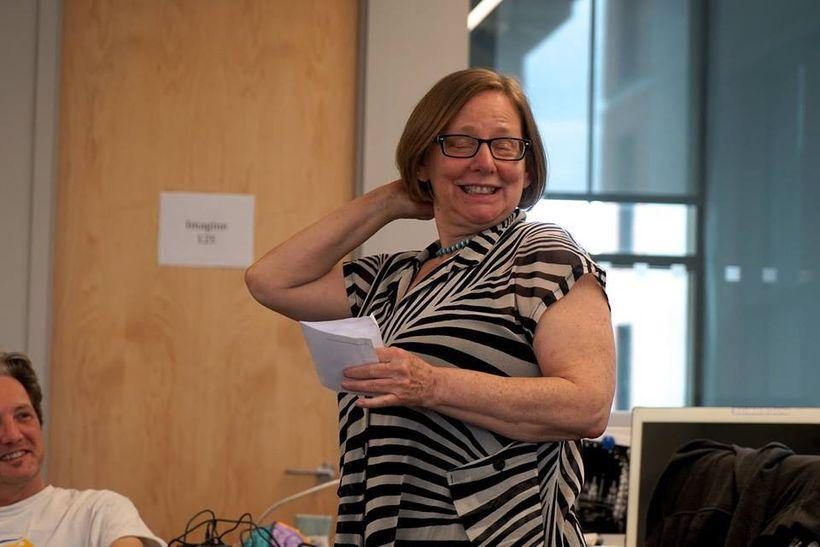Wendy Brawer: Green Map founder