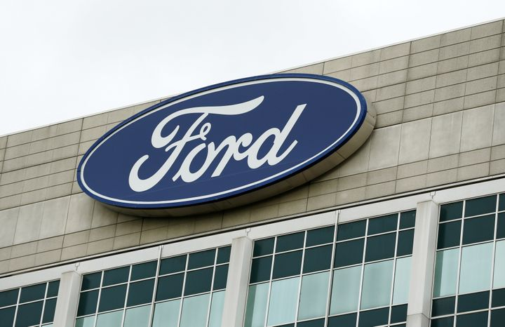 A history of the men who have led Ford Motor Co