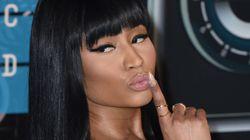 Nicki Minaj Has Been Donating Money To An Indian Village For