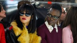 Rihanna And Lupita Nyong'o Are Officially Making A Film With Ava