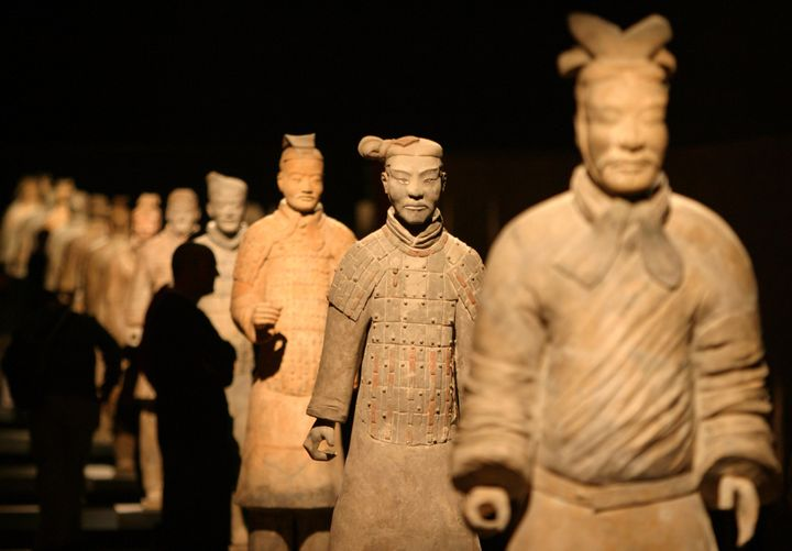 """In the West, it is """"rule<i>of</i>law,"""" while in China it is """"rule<i>by</i>law.&rdqu"""