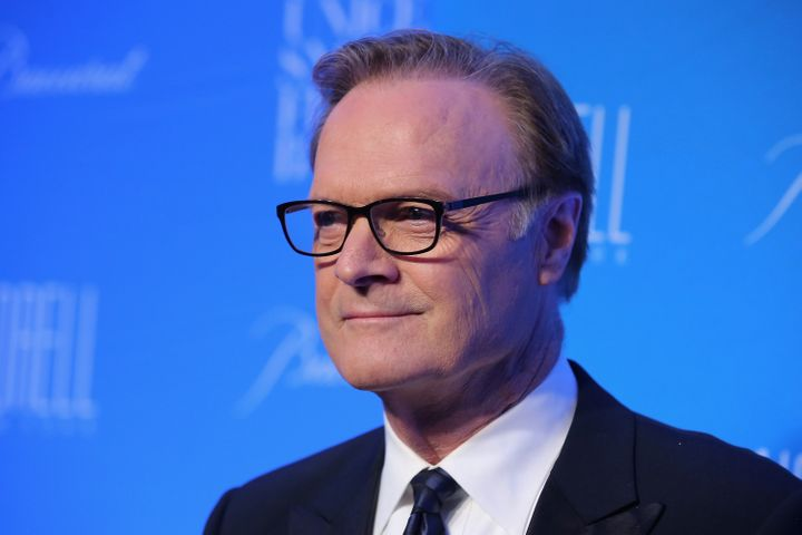 """Last Word"" host Lawrence O'Donnell confirmed last week that his MSNBC contract is almost up despite high ratings."