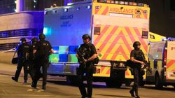 Terror Strikes At Ariana Grande Concert, Leaving 22