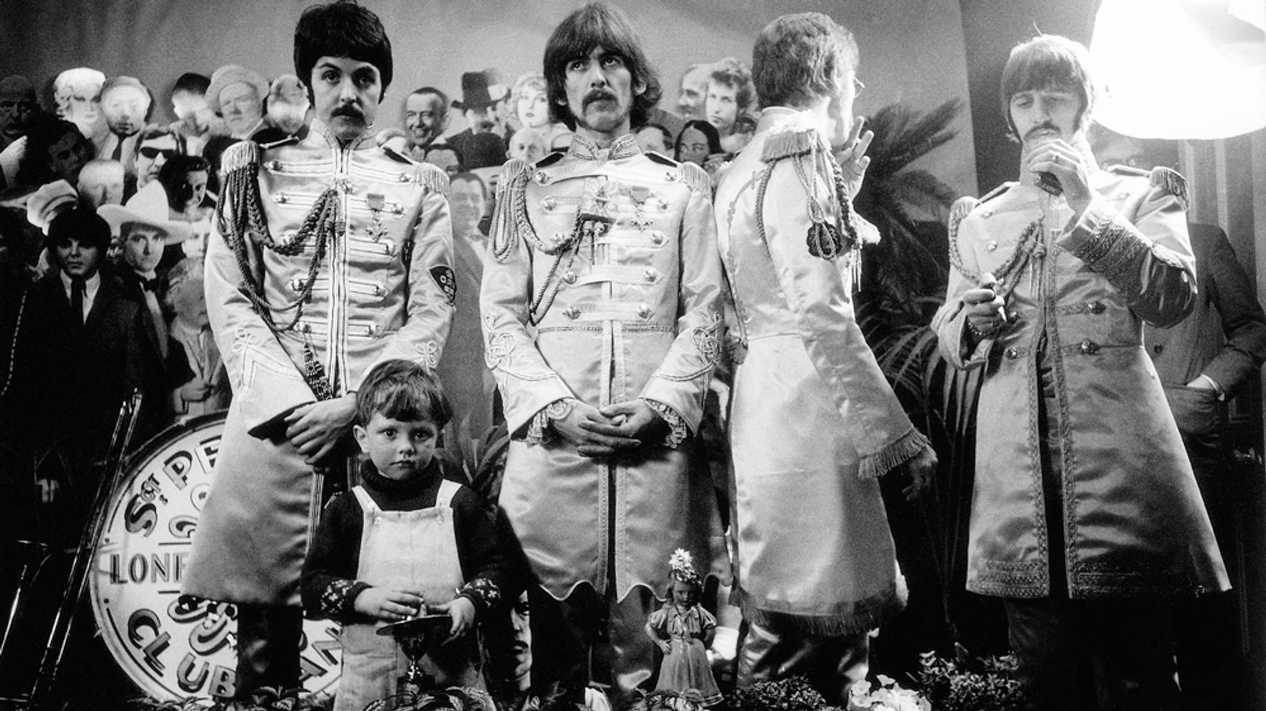 Everything Fab Four: A Splendid Time Is Guaranteed For All