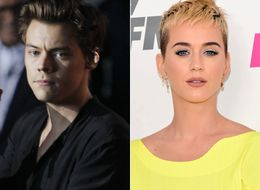 Harry Styles And Katy Perry Lead Tributes To Manchester Bombing Victims