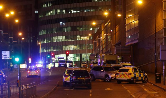 Manchester terror attack: 3 more arrests amid fears of second plot