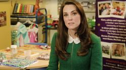 Duchess Of Cambridge Praises 'Extraordinary' Work Of Staff And Volunteers For Children's Hospice