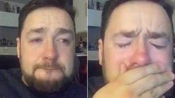Jason Manford Breaks Down As He Reacts To Manchester Bombings In Facebook Live