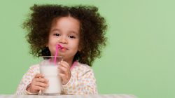 Infographic: Fun Facts About Where Kids Think Milk Comes