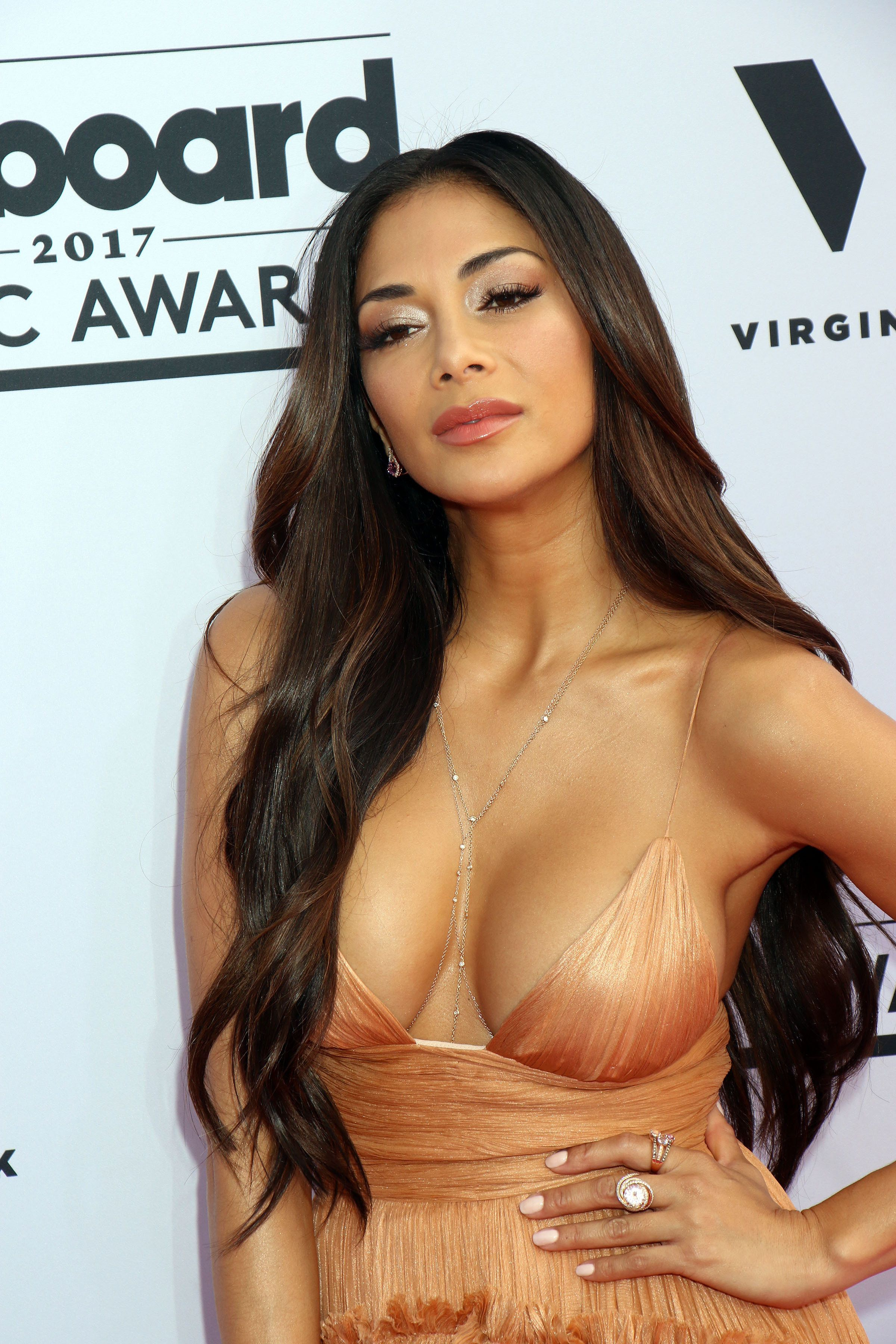 Nicole Scherzinger 'To Miss Filming X Factor Auditions' Due To Family