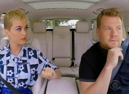 Katy Perry Insists She Didn't 'Start' Taylor Swift Beef, As She Addresses Feud For The First Time