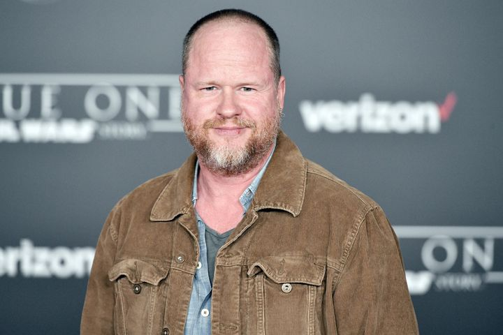 "Joss Whedon will replace Zack Snyder on ""Justice League."""
