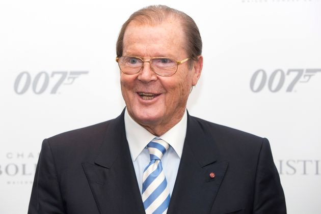 Roger Moore Dead: James Bond Veteran Actor Dies Aged