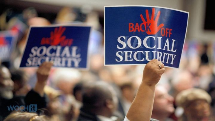 Trump Is Lying  His Budget Proposal Does Cut Social Security