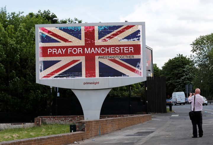 ISIS has claimed responsibility for the May 22 attack at a concert by pop singer Ariana Grande in Manchester, England, kille