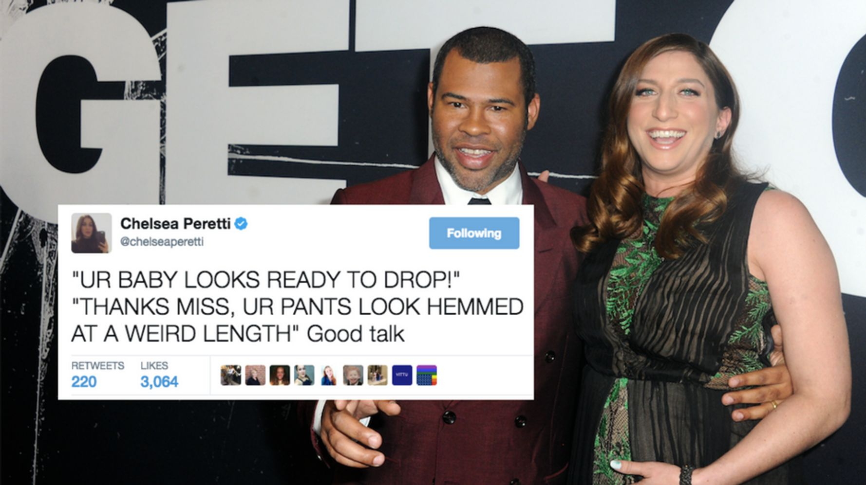Pregnant Comedian Responds To Annoying Comments In Hilarious Twitter Rant Huffpost Life