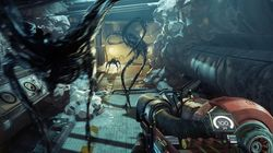 Prey Review: Not For The