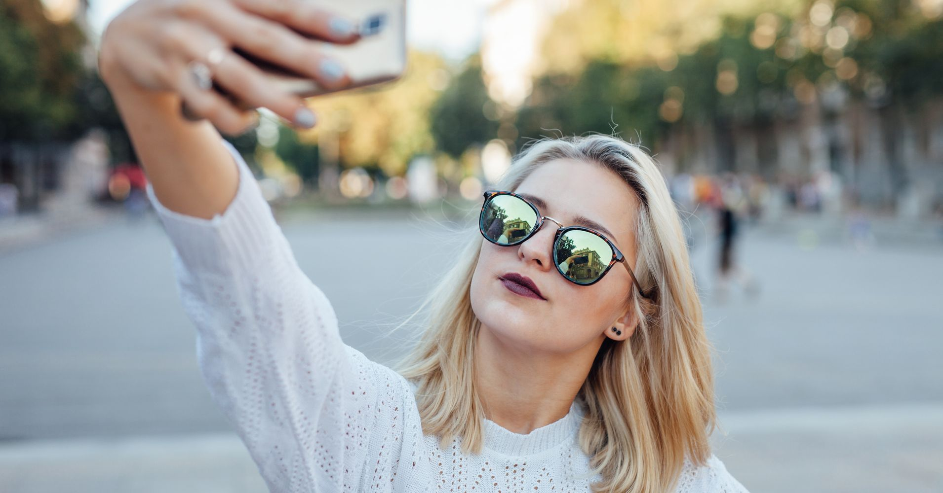 Instagram Is The Most Harmful App For Mental Health