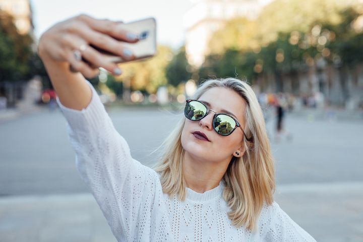Instagram Is The Most Harmful App For Mental Health Huffpost Life