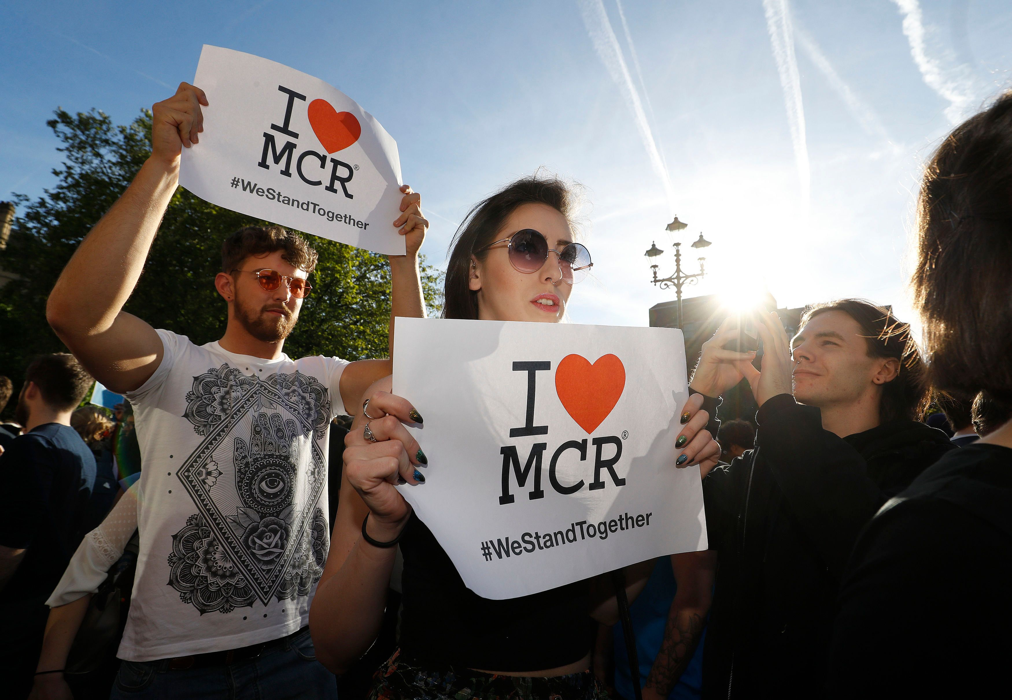 Everything We Know About The Manchester Bombing So