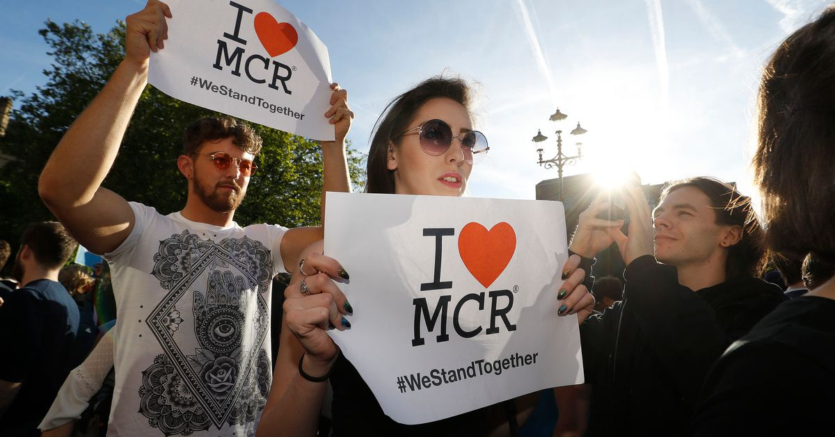 Everything We Know About The Manchester Bombing So Far