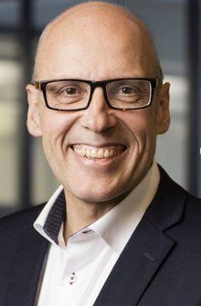Ulf Wilkstrom, Fortum's Sustainability Manager