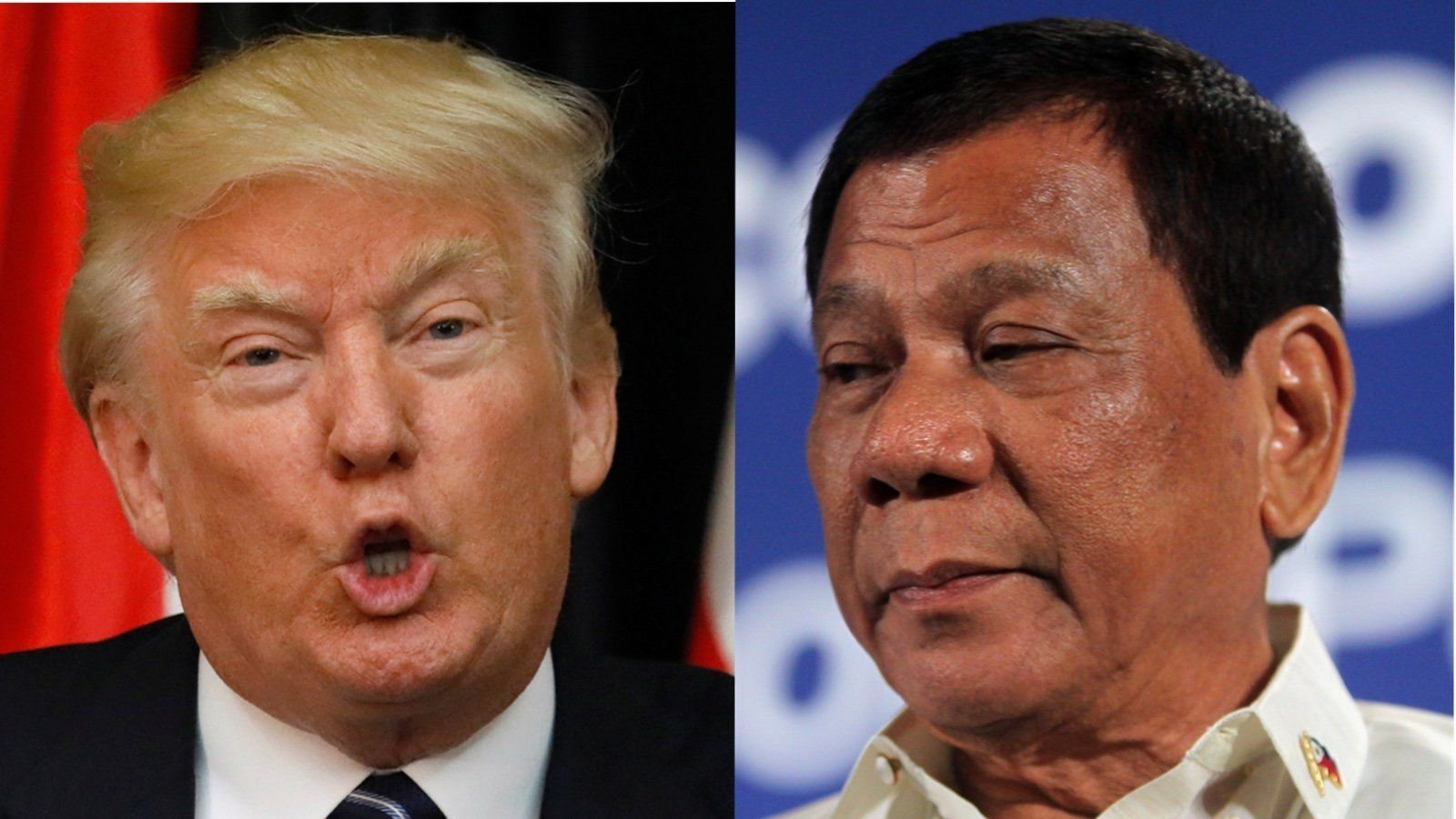 Trump Praised Philippines President Duterte For Drug War That Has Killed 9,000