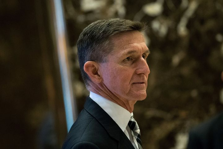 Former national security adviser Michael Flynn, who was fired Feb. 13, is under investigation for his work as a foreign lobby