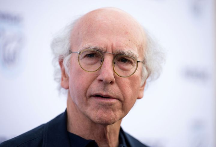 11 Times Curb Your Enthusiasm Nailed Life Advice Huffpost