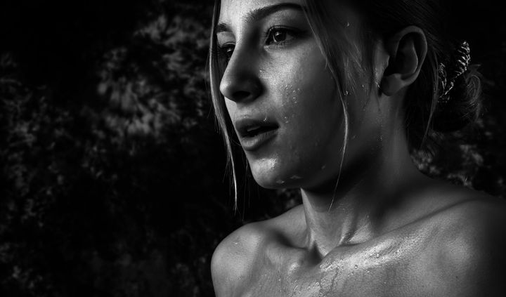 Your Fitness Level May Determine How Much You Sweat
