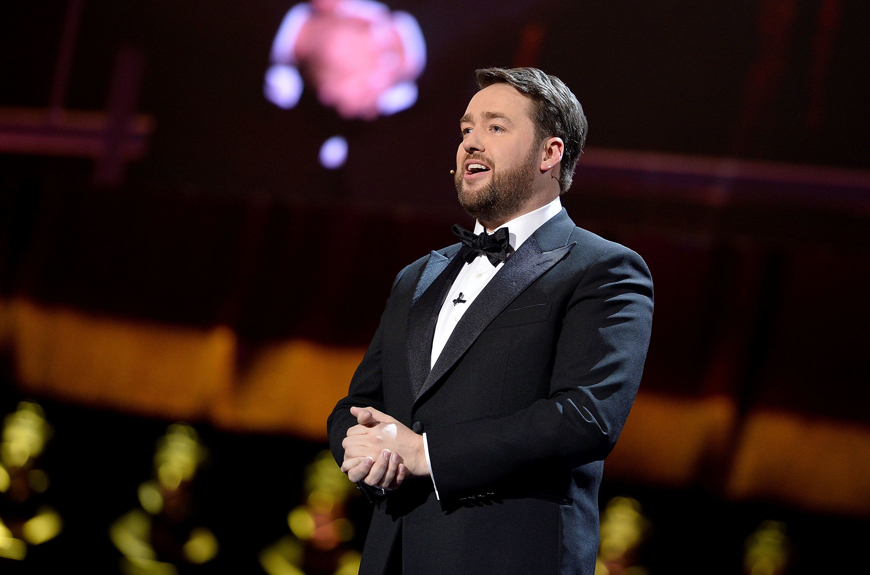 Jason Manford Deletes Twitter After Being Forced To Defend Manchester Attack