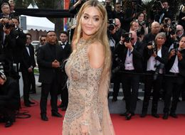 Rita Ora, Charlize Theron And Eva Longoria Rock The Nearly-Naked Trend At Cannes