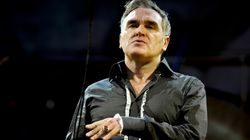 Morrissey Slams Theresa May And The Queen For Response To Manchester