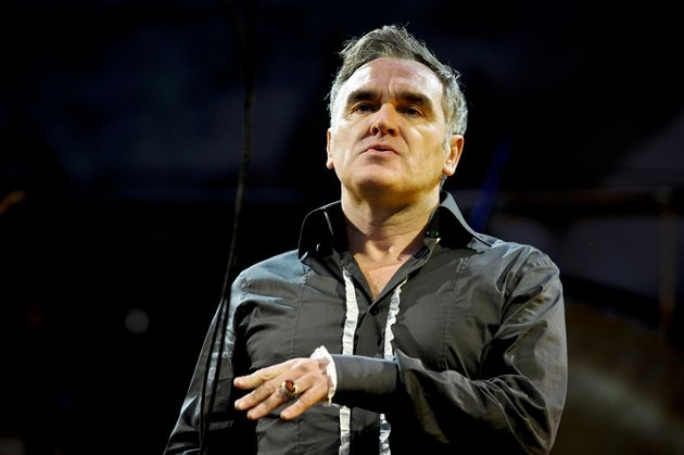 Morrissey Has Commented On The Manchester Attacks
