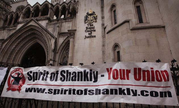 Spirit of Shankly was set up when Liverpool fans were up in arms about the club's