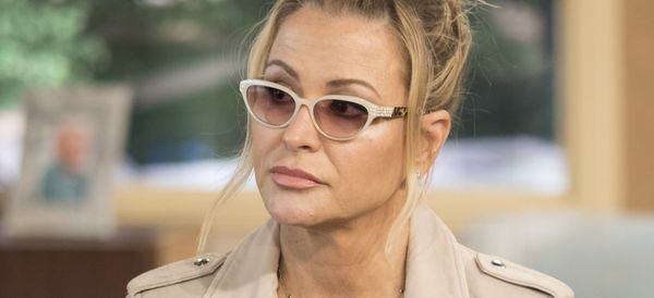 Anastacia On Why She's Going Forward With Manchester Concert, In Wake Of Bombing