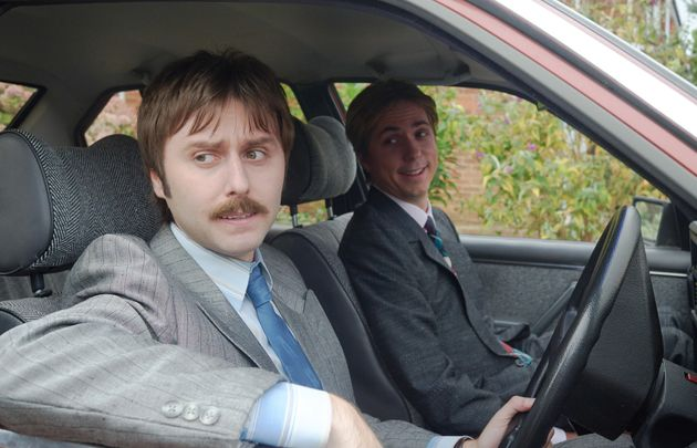 'White Gold' Cast: All The Familiar Faces From BBC Two's Brand New Comedy