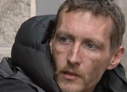 Homeless Hero Who 'Pulled Nails From Child's Face' In Manchester Bombing Is Offered A Home