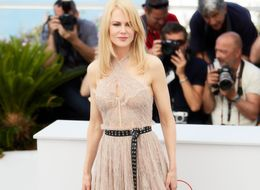Celebrities Over 40 Prove They Are The True Style Stars At Cannes
